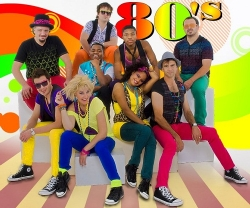 Extraordinary 80S Fashion Outfits Spirit Week